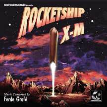 Rocketship X-M CD cover (three inches)