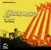 HELLGATE & LOST CONTINENT CD