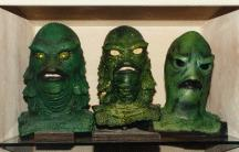 Creature Masks