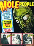 Mole People magazine