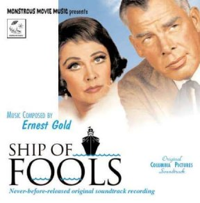 Ship of Fools cover