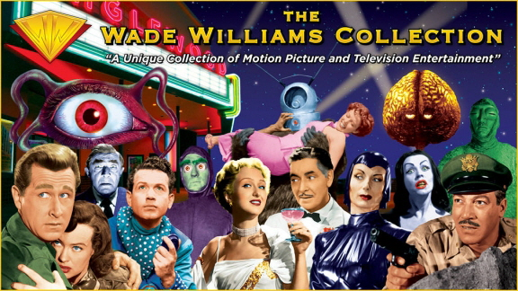 Wade Williams Collection